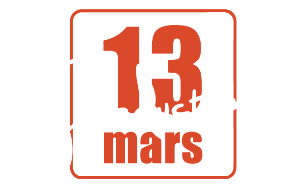 13Mars Production